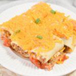EASY Keto Taco Lasagna Pasta Roll Ups – Low Carb Lasagna Pasta Noodles Idea – Quick – Healthy – BEST Recipe – Ketogenic Diet – Dinner – Lunch